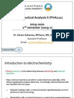 Pharm. Analysis II - Lecture Notes 1.pdf