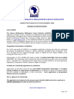 AMMSI Postgraduate Announcement_ 2018