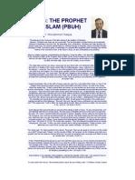 [Article]-Jesus(the Prophet of Islam)