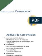 03-Cement Additives, Spanish.ppt