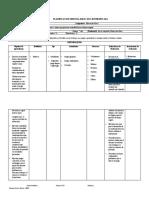 PLANIFICACIÓN MENSUAL DIVERSIFICADA  EDUCACIÓN FISICA 4TO BASICO MARZO 2020 .doc