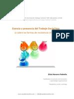 Esencia y presencia del Trabajo Social hoy.pdf
