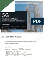 WirelessCommunication_5G_seminarppt