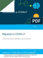 Migración a CCNAv7