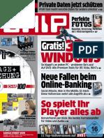 Chip Magazin Mai No 05 2010