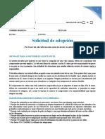 Solicitud-de-adopcion-Hogar De Paso salvado Huellas