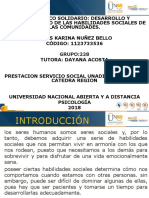 DIAGNOSTICO SOLIDARIO
