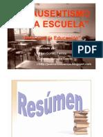 el-ausentismo-escolar-