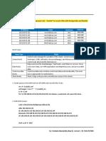 MapR Installation.docx
