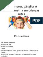 Pele Habilidades 4 Pediatria