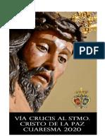 Vía Crucis Cofradia San Roque 2020