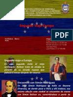 Historia s Bolivar