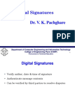 Digital Signature 2019