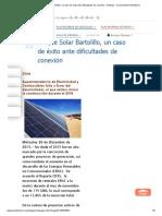 Parque Solar Bartolillo