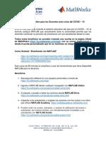 Soluciones Campus MATLAB - Docentes (1)