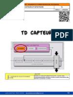 TD_Capteurs