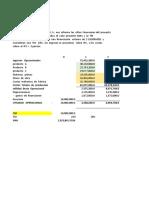 Flujo de Caja Proyectao en Blanco 2020--A