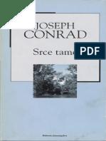Džozef Konrad (Joseph Conrad) - Srce tame