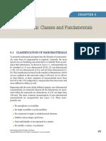 Nanomaterials_ Classes and Fundamentals