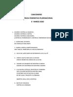 CANCIONERO8M2020