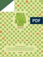 CON LA SOJA AL CUELLO - MARIELLE PALAU - ANO 2019 - PORTALGUARANI