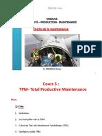 Cours 5- TPM.pdf