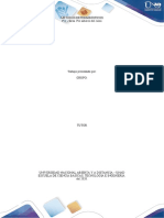 - Pre - tarea - Metodos Deterministicos UNAD