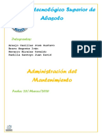 Analisis De Adm.Del mantenimiento.pdf