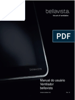 Manual do usuário Ventilador bellavista. Versão de software V4.2 Rev. 01.pdf