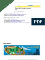 Understanding Bernoulli's principle through simulations.pdf