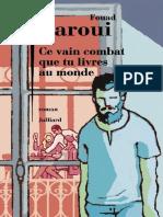 Fouad Laroui Ce vain combat que tu livres au monde-.pdf