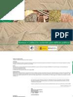 Biomasa. Calefacción sostenible para edificios públicos