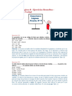 Conectores Lógicos 8