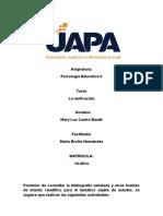 TAREA 4 DE PSICOLOGIA EDUCATIVA ll.docx