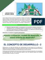 GUÍA 01 - CIENCIAS SOCIALES ONCE