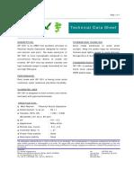 TDS of GP 1301