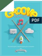 Groove Criativo - Método de Bateria