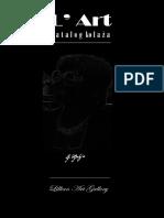 L'art katalog kolaža