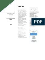 FRISO RAMAS DEL PODER PUBLICO