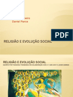 Religião e evolução social final