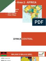 TC2 – Área 2 - AFRICA