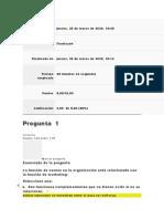 Examen U1 Dirección comercial