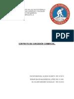 6.CONTRATO DE CONCESIÓN COMERCIAL