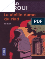 Laroui, Fouad - La Vieille Dame Du Riad.pdf