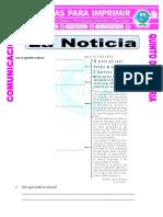 Ficha-Partes-de-La-Noticia-para-Quinto-de-Primaria