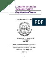 Full Mouth Rehabilitation 1.pdf