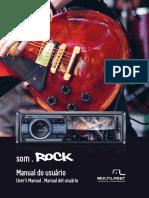 Multilaser Rock