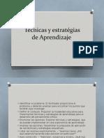 PPT TECNICAS DE APRENDIZAJE .pptx