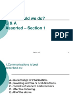 Zz PMP QnA Integrated v1 With Answers Formatted