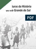 Releituras da História do Rio Grande do Sul. Sandra da Silva Careli